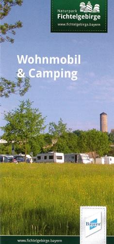 Wohnmobil und Camping