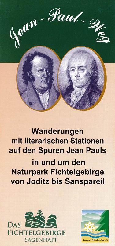 Jean-Paul-Weg - Gesamt