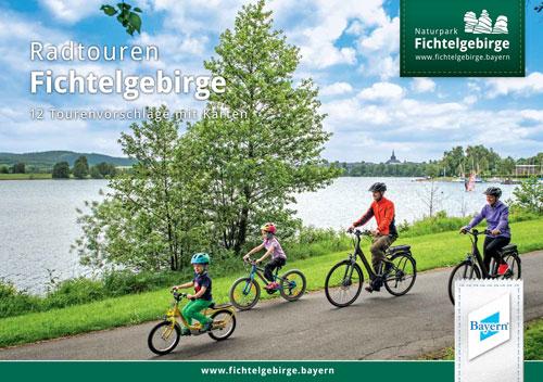Radtouren Fichtelgebirge