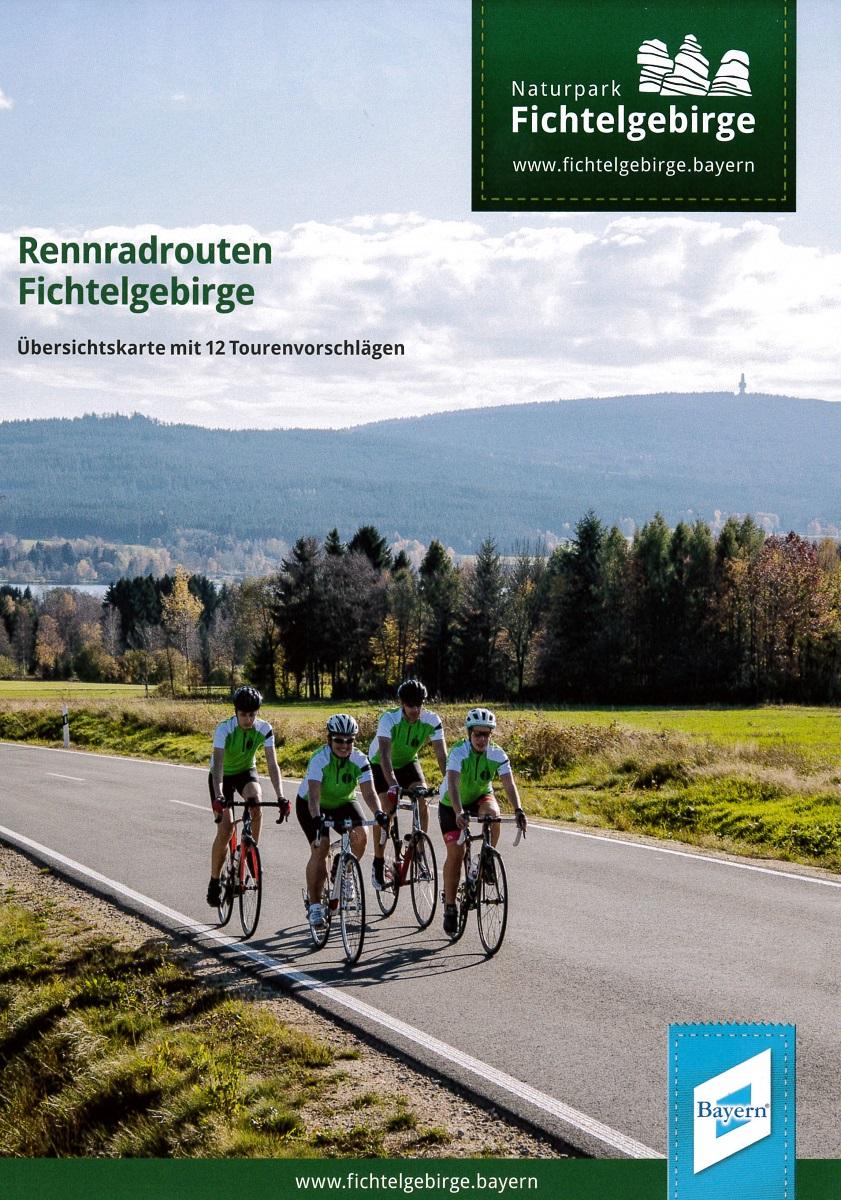 Rennradtouren Fichtelgebirge
